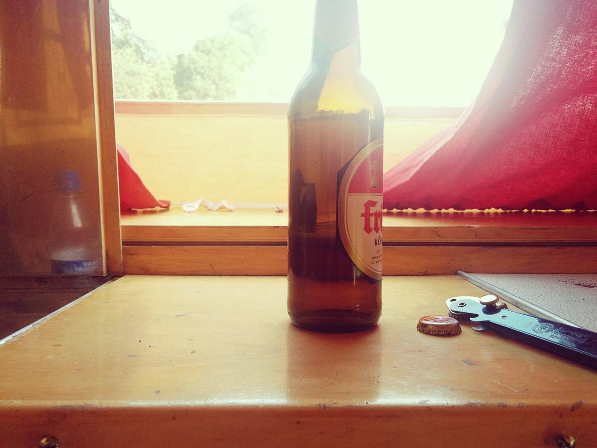 wasserwaage-bier