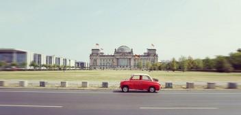 Berlin, Berlin! Zu Besuch bei Landvergnügen